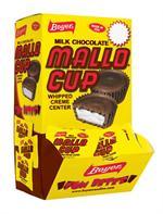 Assorted Candy Mallo Cups Boyercandiescom